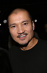 "Jon Jon Briones during The Opening Night Actors' Equity Gypsy Robe Ceremony honoring Catherine Ricafort for the New Broadway Production of  ""Miss Saigon""  at the Broadway Theatre on March 23, 2017 in New York City"