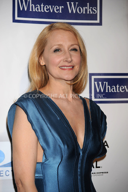 WWW.ACEPIXS.COM . . . . . ....April 22 2009, New York City....Actress Patricia Clarkson arriving at the premiere of 'Whatever Works' during the 2009 Tribeca Film Festival at Ziegfeld on April 22, 2009 in New York City.....Please byline: KRISTIN CALLAHAN - ACEPIXS.COM.. . . . . . ..Ace Pictures, Inc:  ..tel: (212) 243 8787 or (646) 769 0430..e-mail: info@acepixs.com..web: http://www.acepixs.com