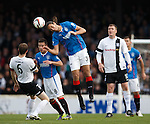 Bilel Mohsni heads clear