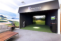 Indoor Driving Range