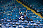 Sheffield Wednesday v Crystal Palace 02/05/2010