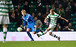 Celtic v St Johnstone....26.12.10  .Cha Du Ri scores in injury time.Picture by Graeme Hart..Copyright Perthshire Picture Agency.Tel: 01738 623350  Mobile: 07990 594431