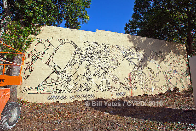CoRK +collective Jacksonville @ CoRK- 03.18_26.2012