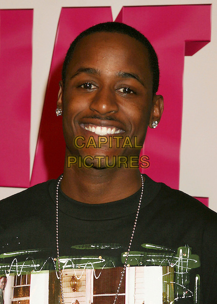 "JACKIE LONG.Los Angeles Premiere of ""Phat Girlz"" at Arclight Cinemas, Hollywood, California, USA, 03 April 2006..portrait headshot.Ref: ADM/BP.www.capitalpictures.com.sales@capitalpictures.com.©Byron Purvis/AdMedia/Capital Pictures."