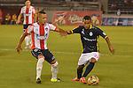 Atlético Junior perdió 0-2 ante Uniautónoma en el estadio metropolitano de Barranquilla, por la fecha 10 de la Liga Colombiana.