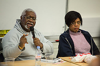 "23.10.2013 - SOAS presents: ""Black Power, Black Anarchism and the Black Revolution"""