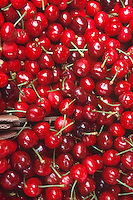 FOOD GROUPS: FRUIT<br /> Cherries
