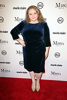 WEST HOLLYWOOD, CA - JANUARY 11: Danielle Macdonald, at Marie Claire's Third Annual Image Makers Awards at Delilah LA in West Hollywood, California on January 11, 2018. Credit: Faye Sadou/MediaPunch