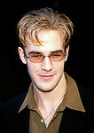 James Van Der Beek attending the 1999 NATPE Convention in New Orleans, Louisiana on January 25th, 1999.