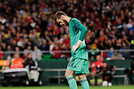 Spain's David de Gea during UEFA Nations League 2019 match between Spain and England at Benito Villamarin stadium in Sevilla, Spain. October 15, 2018. (ALTERPHOTOS/A. Perez Meca)