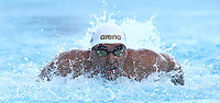 Nuoto 55 Settecolli trophy Foro Italico, Rome on June 29 2018.<br />