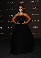 Karrueche Tran attends 2018 LACMA Art + Film Gala at LACMA on November 3, 2018 in Los Angeles, California.    <br /> CAP/MPI/IS<br /> &copy;IS/MPI/Capital Pictures