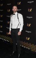 LAS VEGAS, NV - July 12, 2016: ***HOUSE COVERAGE*** Brian Crum pictured as BAZ  -Star Crossed Love Opening Night arrivals at The Palazzo Theater at The Palazzo Las Vegas in Las vegas, NV on July 12, 2016. Credit: Erik Kabik Photography/ MediaPunch