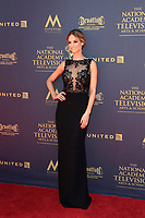 PASADENA - APR 30: Kelly Kruger at the 44th Daytime Emmy Awards at the Pasadena Civic Center on April 30, 2017 in Pasadena, California