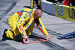 Oct 19, 2008; 12:12:40 PM;  Martinsville, VA, USA; NASCAR Sprint Cup Series race at the Martinsville Speedway for the TUMS Quick Pak 500.  Mandatory Credit: (thesportswire.net)