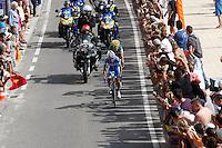 Javier Aramendia (t) and Adrian Palomares during the stage of La Vuelta 2012 between Ponteareas and Sanxenxo.August 28,2012. (ALTERPHOTOS/Paola Otero) /NortePhoto.com<br /> <br /> **CREDITO*OBLIGATORIO** <br /> *No*Venta*A*Terceros*<br /> *No*Sale*So*third*<br /> *** No*Se*Permite*Hacer*Archivo**<br /> *No*Sale*So*third*