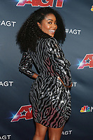 """LOS ANGELES - SEP 10:  Gabrielle Union at the """"America's Got Talent"""" Season 14 Live Show Red Carpet at the Dolby Theater on September 10, 2019 in Los Angeles, CA"""