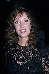Photograph of Shelley Duvall in New York City in 1988.