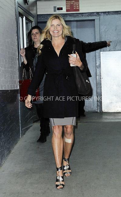 WWW.ACEPIXS.COM<br /> <br /> April 6 2015, New York City<br /> <br /> Actress Mariel Hemingway made an appearance at Huff Post Live on April 6 2015 in New York City<br /> <br /> By Line: Curtis Means/ACE Pictures<br /> <br /> <br /> ACE Pictures, Inc.<br /> tel: 646 769 0430<br /> Email: info@acepixs.com<br /> www.acepixs.com