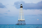 Alligator Lighthouse, Islamorada Florida