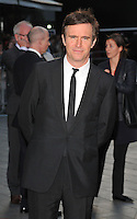 Jack Davenport at the 60th BFI London Film Festival &quot;A United Kingdom&quot; opening gala, Odeon Leicester Square cinema, Leicester Square, London, England, UK, on Wednesday 05 October 2016.<br /> CAP/CAN<br /> &copy;CAN/Capital Pictures /MediaPunch ***NORTH AND SOUTH AMERICAS ONLY***