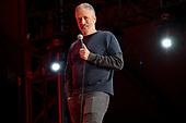 Jon Stewart; Live: 2018<br /> Photo Credit: JOSH WITHERS/ATLASICONS.COM