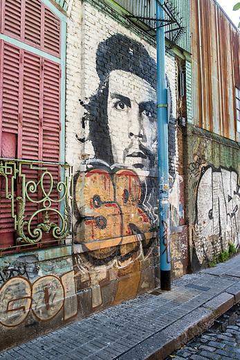 Argentina. January 2015