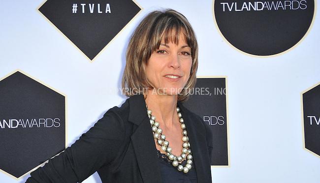 WWW.ACEPIXS.COM<br /> <br /> April 11 2015, LA<br /> <br /> Wendie Malick attending the 2015 TV LAND Awards at Saban Theatre on April 11, 2015 in Beverly Hills, California. <br /> <br /> By Line: Peter West/ACE Pictures<br /> <br /> <br /> ACE Pictures, Inc.<br /> tel: 646 769 0430<br /> Email: info@acepixs.com<br /> www.acepixs.com