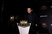 2018 Continental Tire SportsCar Challenge Awards, <br /> Donato Bonacquisto