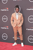 10 July 2019 - Los Angeles, California - Melvin Gordon III. The 2019 ESPY Awards held at Microsoft Theater. Photo Credit: PMA/AdMedia
