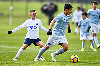 USSDA - Central Regional Showcase, October 19, 2018