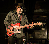 Blues bands from around the world compete in Memphis on Beale Street. This is the 30th year of IBC and winner's are awarded cash prizes, making it the most prestigious Blues Challenge in the world.