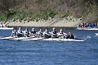 Mixed E/F 8+  Vets Head 2017