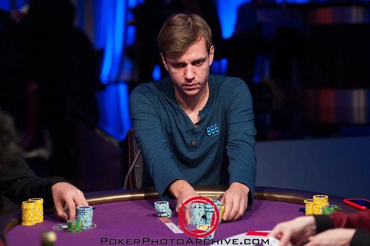 Stefan Schillhabel doubles up