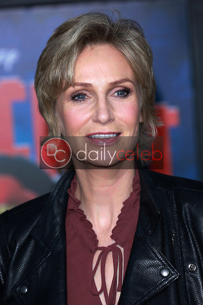 Jane Lynch<br />