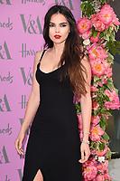 Doina Ciobanu<br /> arriving for the V&A Summer Party 2018, London<br /> <br /> ©Ash Knotek  D3410  20/06/2018