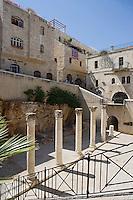 Asie/Israël/Judée/Jérusalem: Le Cardo de Jérusalem