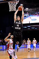 20181202 FIBA World Cup Basketball Qualifier - NZ Tall Blacks v Syria