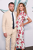 Guy Ritchie &amp; wife, Jacqui Ainsley at The Summer Party presented by Serpentine Galleries and Chanel, London, UK - 28 Jun 2017. <br /> Picture: Steve Vas/Featureflash/SilverHub 0208 004 5359 sales@silverhubmedia.com