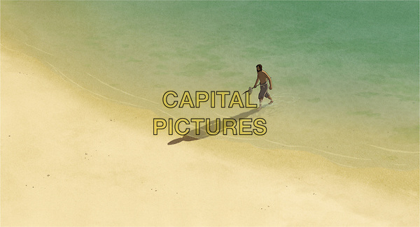 The Red Turtle (2016) <br /> (La tortue rouge)<br /> *Filmstill - Editorial Use Only*<br /> CAP/FB<br /> Image supplied by Capital Pictures