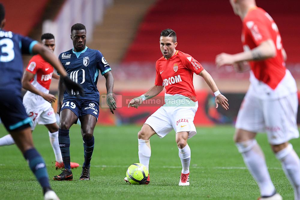 Prediksi Monaco Vs Lille 18 desember 2019