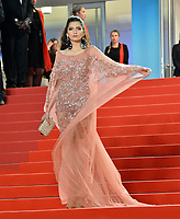 Blanca Blanco at the gala screening for &quot;Dogman&quot; at the 71st Festival de Cannes, Cannes, France 16 May 2018<br /> Picture: Paul Smith/Featureflash/SilverHub 0208 004 5359 sales@silverhubmedia.com