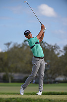 Charles Howell III (USA) watches his tee shot on 14 during round 3 of the Arnold Palmer Invitational at Bay Hill Golf Club, Bay Hill, Florida. 3/9/2019.<br /> Picture: Golffile | Ken Murray<br /> <br /> <br /> All photo usage must carry mandatory copyright credit (&copy; Golffile | Ken Murray)