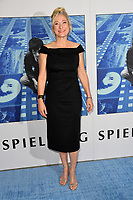 Caroline Goodall at the premiere for the HBO documentary &quot;Spielberg&quot; at Paramount Studios, Hollywood. Los Angeles, USA 26 September  2017<br /> Picture: Paul Smith/Featureflash/SilverHub 0208 004 5359 sales@silverhubmedia.com