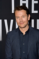"""LOS ANGELES, CA: 24, 2020: Leigh Whannell at the premiere of """"The Invisible Man"""" at the TCL Chinese Theatre.<br /> Picture: Paul Smith/Featureflash"""