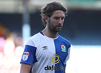 Blackburn Rovers' Charlie Mulgrew looks dejected at the end of todays match<br /> <br /> Photographer Rachel Holborn/CameraSport<br /> <br /> The EFL Sky Bet League One - Blackburn Rovers v Doncaster Rovers - Saturday August 12th 2017 - Ewood Park - Blackburn<br /> <br /> World Copyright &copy; 2017 CameraSport. All rights reserved. 43 Linden Ave. Countesthorpe. Leicester. England. LE8 5PG - Tel: +44 (0) 116 277 4147 - admin@camerasport.com - www.camerasport.com