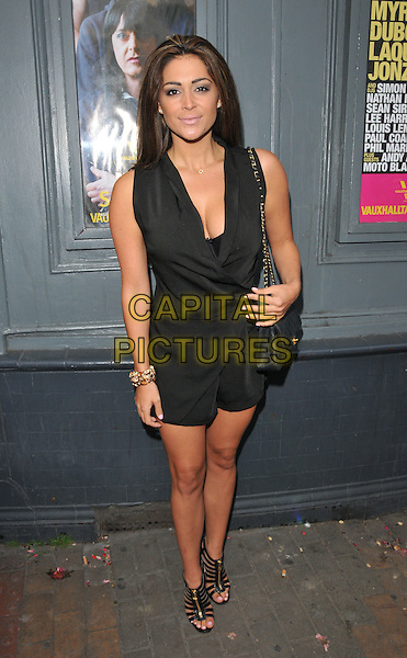 LONDON, ENGLAND - JULY 23: Casey Batchelor attends the RUComingOut.com summer party, Royal Vauxhall Tavern, Kennington Lane, on Thursday July 23, 2015 in London, England, UK.  <br /> CAP/CAN<br /> &copy;Can Nguyen/Capital Pictures