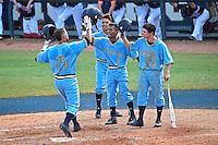 FIU Baseball v. Jacksonville State (2/19/17)