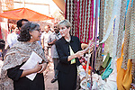 04/2015_Julie Bishop In India