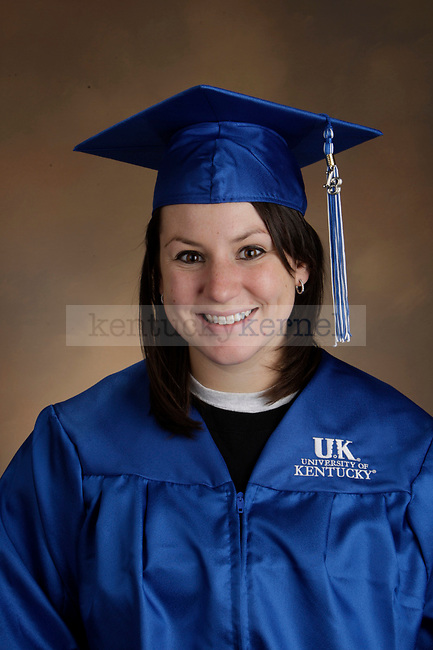 Yung, Audrey photographed during the Feb/Mar, 2013, Grad Salute in Lexington, Ky.